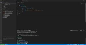 Install and setup .NET 5 on Raspberry Pi